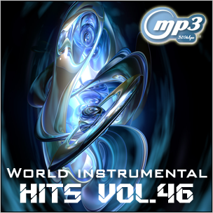 [dead] World instrumental hits vol.46 [mp3 320kbps] screenshot