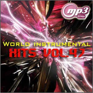 [dead] World instrumental hits vol.47 [mp3 320kbps] screenshot