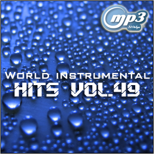 [dead] World instrumental hits vol.49 [mp3 320kbps] screenshot