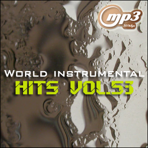 [dead] World instrumental hits vol.53 [mp3 320kbps] screenshot