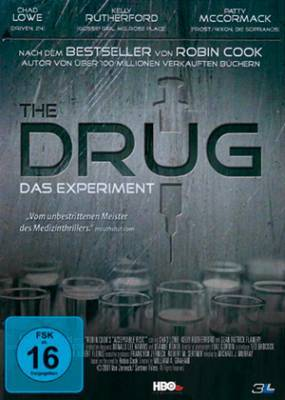 The Drug &#8211; Das Experiment