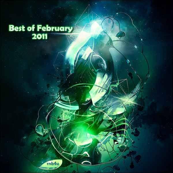 RnB4U.in Presents - Best Of February (2011)