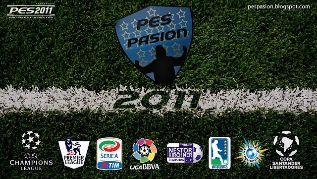 pes 2011 PESPasion patch v0.2