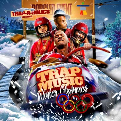 Va-Trap A Holics-Trap Music (Winter Olympics Edition)-2010-DjLeak