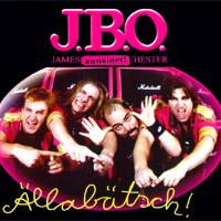 J.B.O.-Aellabaetsch-CDM-1998