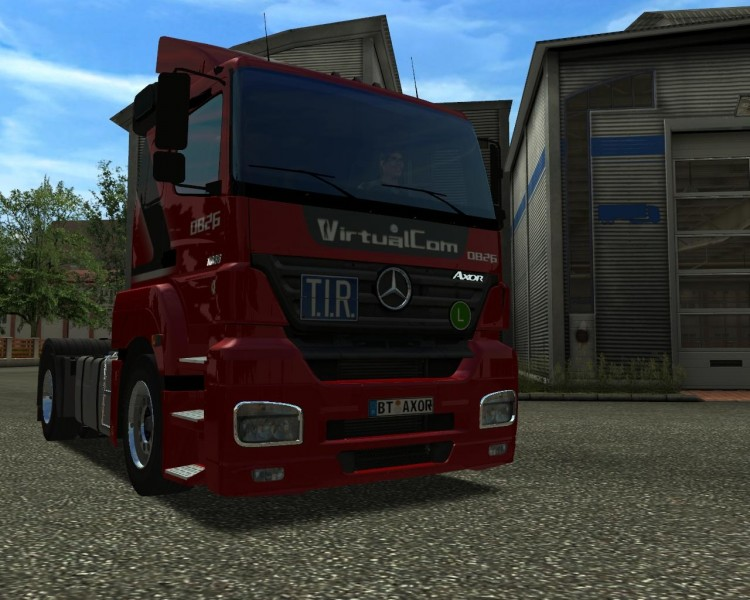 Mercedes-Benz Bj58n9ua