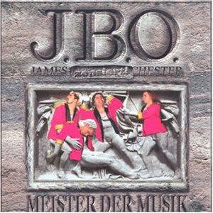 J.B.O.-Meister Der Musik-1998