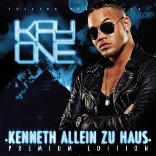 Kay One-Kenneth Allein Zu Haus (Premium Edition)2010