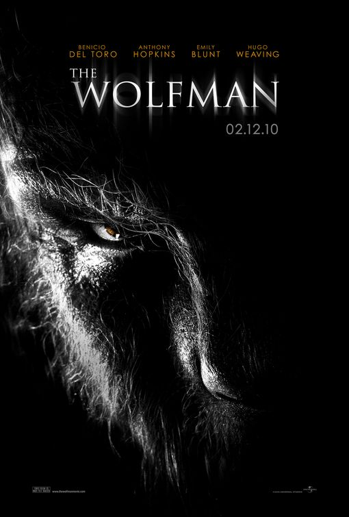 Wilko�ak / The Wolfman [Lektor PL] [DVDRIP rmvb]