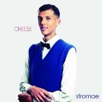 Cover Album of Stromae-Cheese-2010