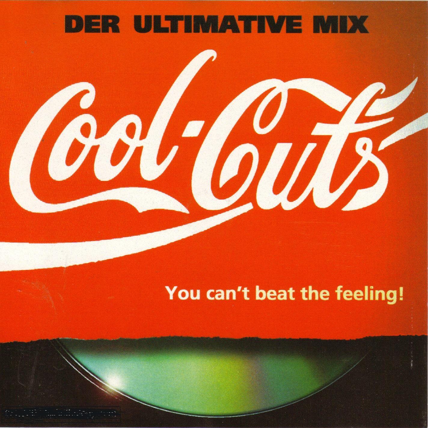 Cool Cuts 1
