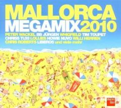 Va-Mallorca Megamix 2010