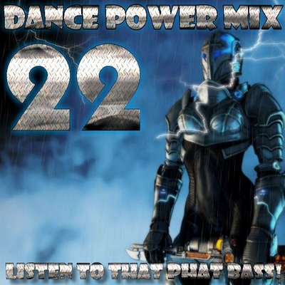 DJ Bossi - Dance Power Mix 22