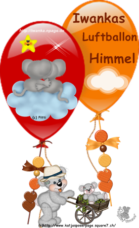 Iwankas Luftballons