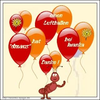Iwankas Luftballon
