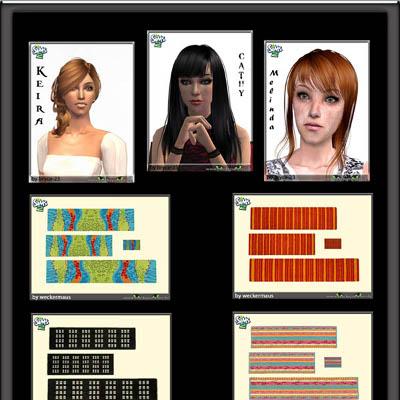Blacky's Sims Zoo Update Sims2 12.07.2010 Wnjmn8gp