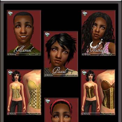 Blacky's Sims Zoo Update Sims2 12.07.2010 Ew89mwom