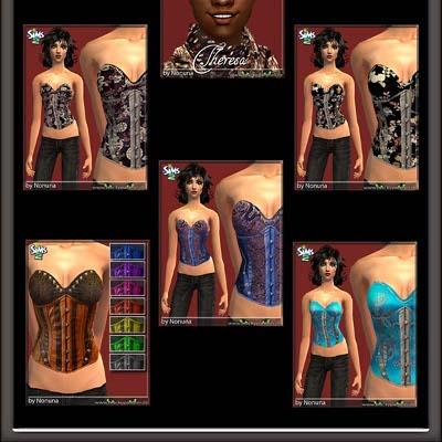 Blacky's Sims Zoo Update Sims2 12.07.2010 Jcxxswyj