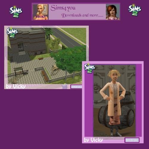 Finds Sims 2 .:. 9 - Octubre - 2010 .:. Dy6hs7sx