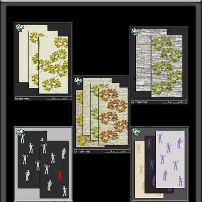 Blacky's Sims Zoo Update Sims2 12.07.2010 Zvyja7y4