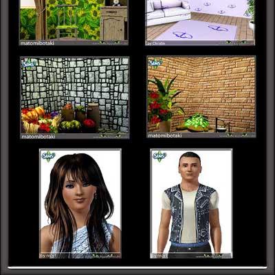 Blacky's Sims Zoo Update Sims3 12.07.2010 - Page 6 6pnl9jsu