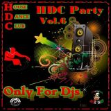 Hdc PartyVol.6