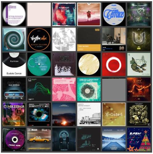 Beatport Music Releases Pack 2428 (2020)