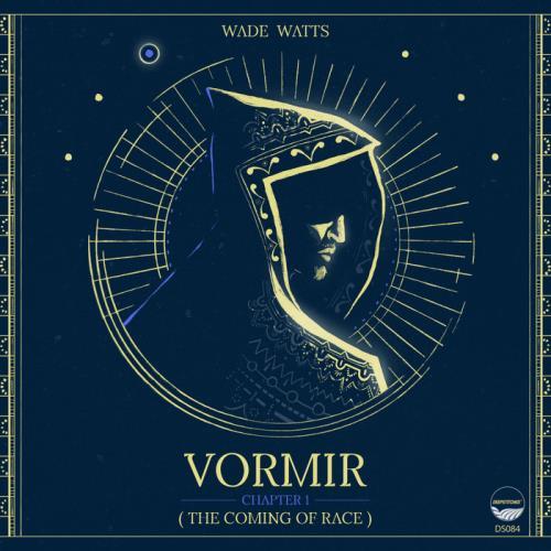 Wade Watts — Vormir EP Chapter 1 (2020)
