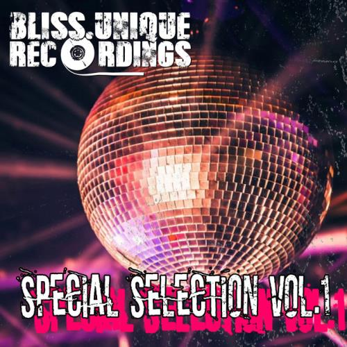 Special Selection Vol 1 (2020)