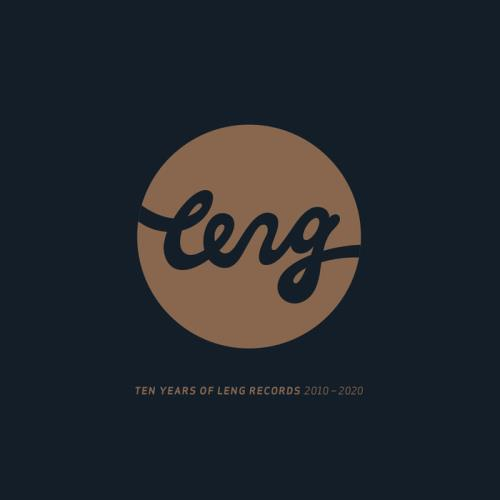Ten Years Of Leng Records 2010 — 2020 (2020)