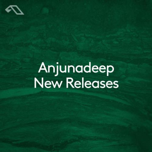 Anjunadeep New Releases (2020)
