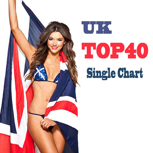 The Official UK Top 40 Singles Chart 11.12.2020