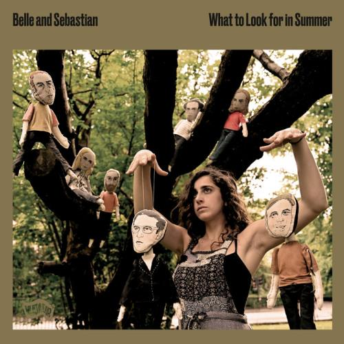 Belle & Sebastian — What to Look for in Summer (2020)