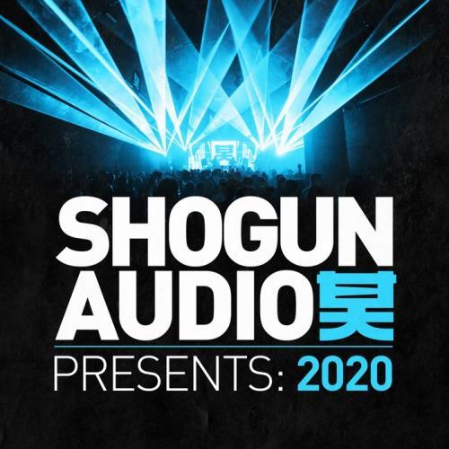 Shogun Audio Presents: 2020 (2020)