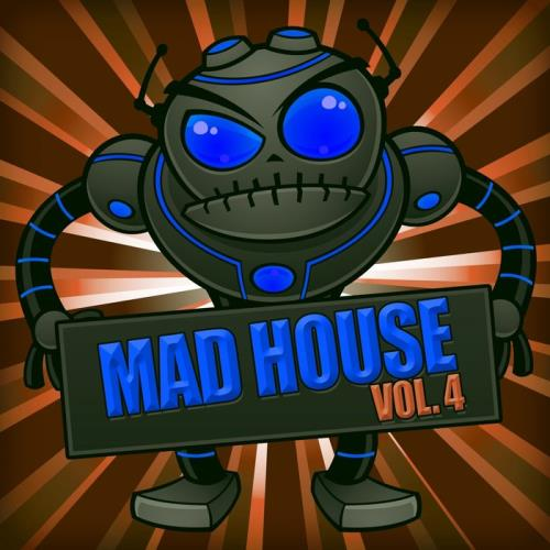 Mad House Vol 4 (2020)