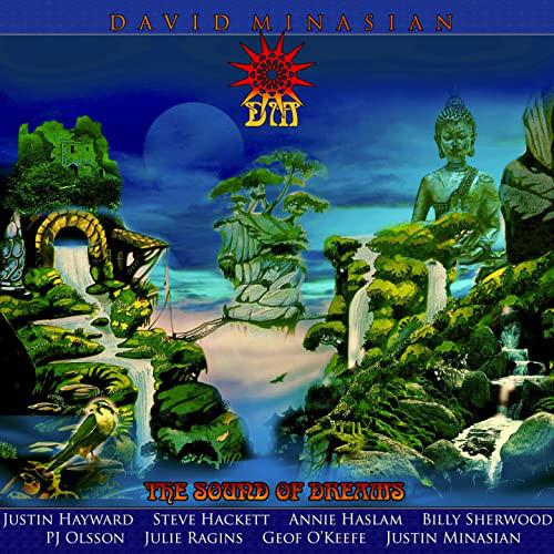 David Minasian — The Sound of Dreams (2020)